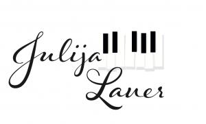 Julija Lauer Logo Klavierunterricht